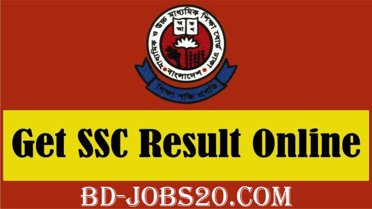 ssc result 2019 marksheet Archives - BD-Jobs20